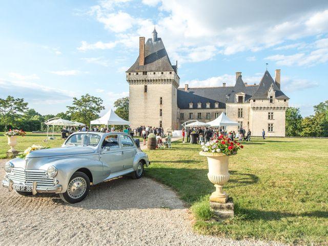 Le mariage de Antoine et Marina à Châteauroux, Indre 30