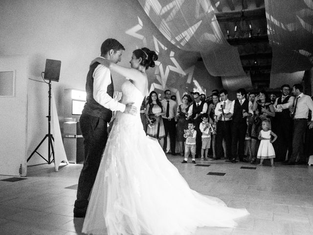 Le mariage de Antoine et Marina à Châteauroux, Indre 39