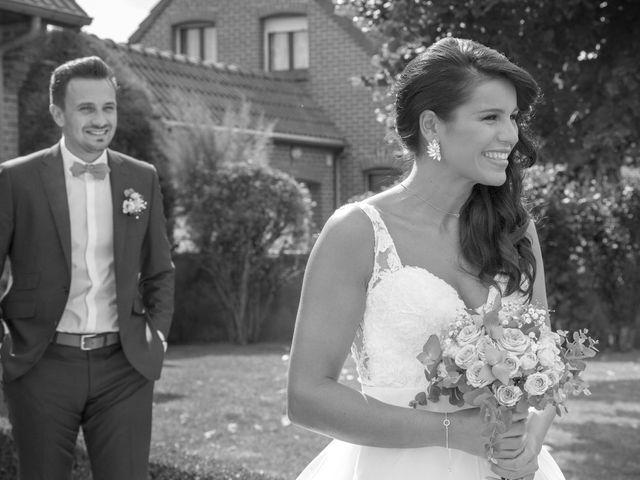 Le mariage de Pierre et Ophélie à Loos-en-Gohelle, Pas-de-Calais 5