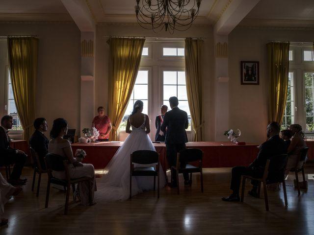 Le mariage de Pierre et Ophélie à Loos-en-Gohelle, Pas-de-Calais 10