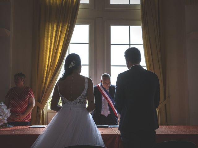 Le mariage de Pierre et Ophélie à Loos-en-Gohelle, Pas-de-Calais 11