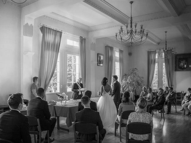 Le mariage de Pierre et Ophélie à Loos-en-Gohelle, Pas-de-Calais 12