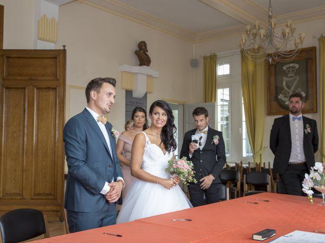 Le mariage de Pierre et Ophélie à Loos-en-Gohelle, Pas-de-Calais 13
