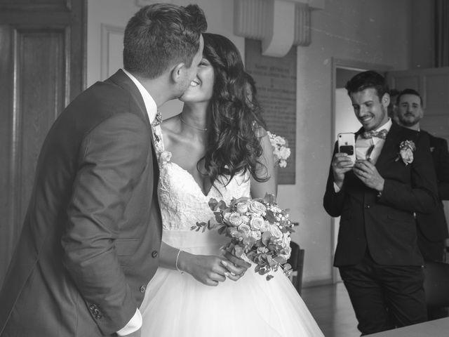 Le mariage de Pierre et Ophélie à Loos-en-Gohelle, Pas-de-Calais 14