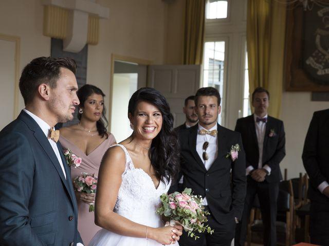 Le mariage de Pierre et Ophélie à Loos-en-Gohelle, Pas-de-Calais 15
