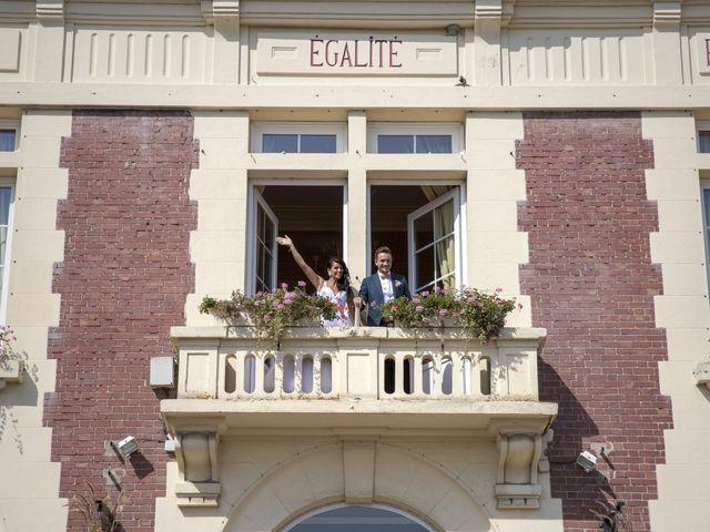 Le mariage de Pierre et Ophélie à Loos-en-Gohelle, Pas-de-Calais 17