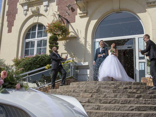 Le mariage de Pierre et Ophélie à Loos-en-Gohelle, Pas-de-Calais 18