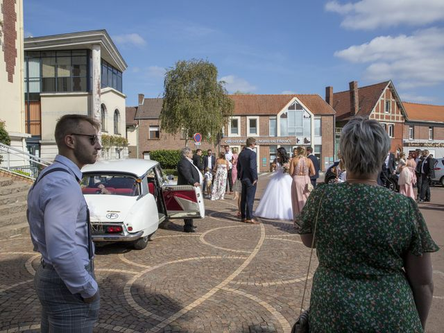 Le mariage de Pierre et Ophélie à Loos-en-Gohelle, Pas-de-Calais 21