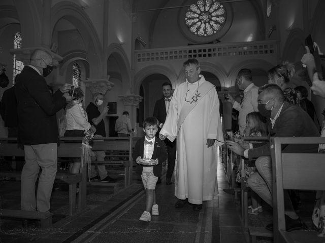 Le mariage de Pierre et Ophélie à Loos-en-Gohelle, Pas-de-Calais 22