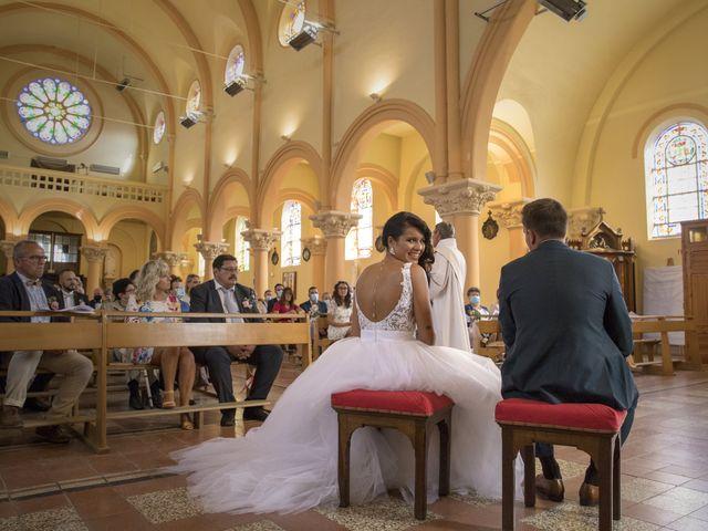 Le mariage de Pierre et Ophélie à Loos-en-Gohelle, Pas-de-Calais 25