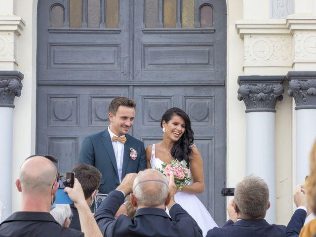 Le mariage de Pierre et Ophélie à Loos-en-Gohelle, Pas-de-Calais 30