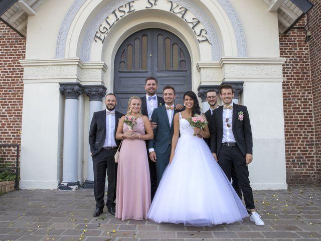 Le mariage de Pierre et Ophélie à Loos-en-Gohelle, Pas-de-Calais 31