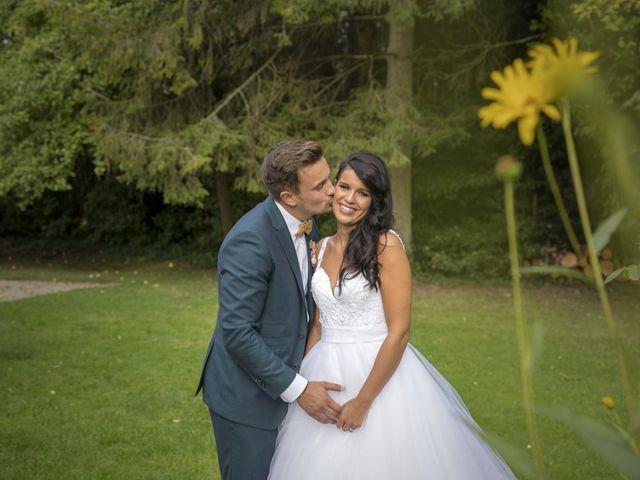 Le mariage de Pierre et Ophélie à Loos-en-Gohelle, Pas-de-Calais 38