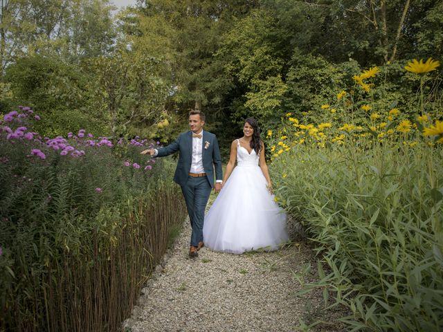Le mariage de Pierre et Ophélie à Loos-en-Gohelle, Pas-de-Calais 39