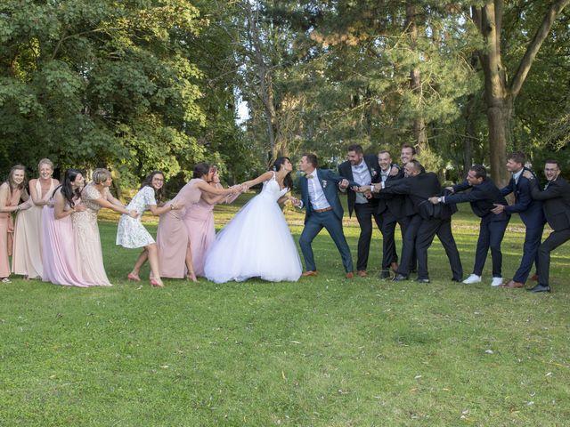 Le mariage de Pierre et Ophélie à Loos-en-Gohelle, Pas-de-Calais 41