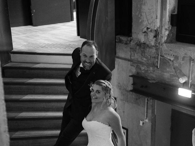 Le mariage de Lionel et Aurore à Chamonix-Mont-Blanc, Haute-Savoie 14