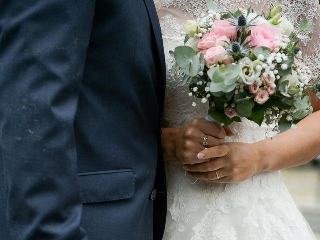 Le mariage de Lionel et Aurore à Chamonix-Mont-Blanc, Haute-Savoie 18