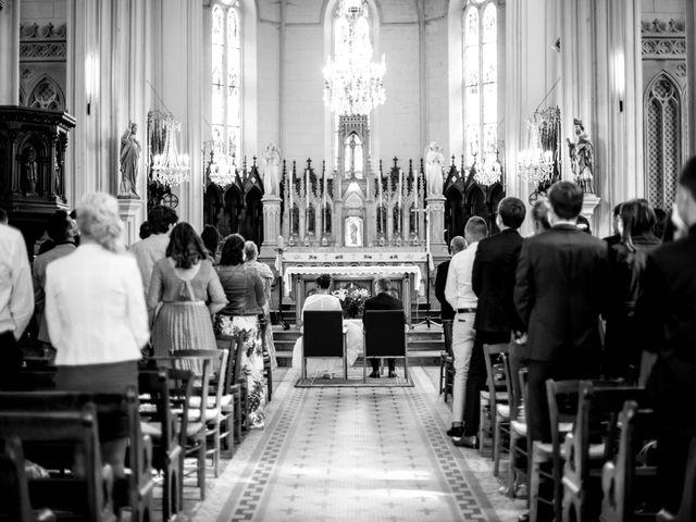 Le mariage de Joachim et Marine à Goven, Ille et Vilaine 3