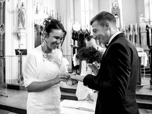 Le mariage de Joachim et Marine à Goven, Ille et Vilaine 6