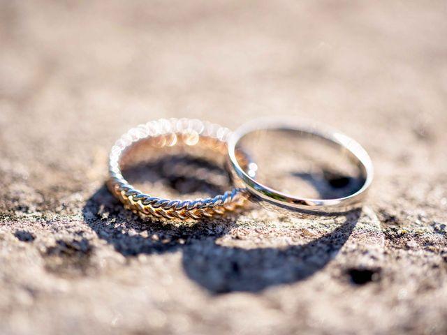 Le mariage de Joachim et Marine à Goven, Ille et Vilaine 24