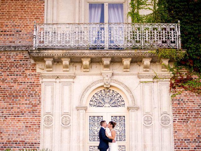 Le mariage de Joachim et Marine à Goven, Ille et Vilaine 26