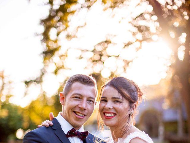 Le mariage de Joachim et Marine à Goven, Ille et Vilaine 29