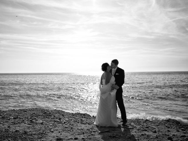 Le mariage de Amelie et Loïc