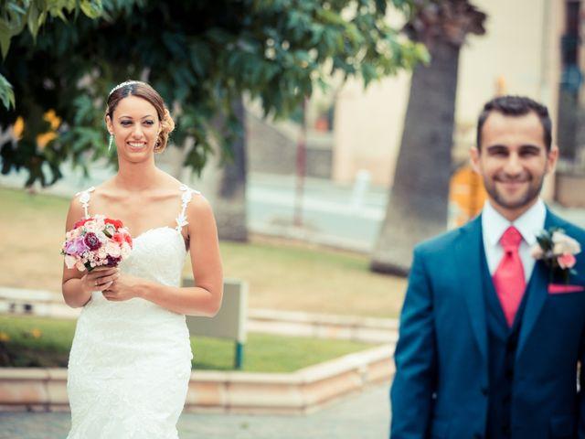 Le mariage de Vincent et Maryam à Lorgues, Var 44