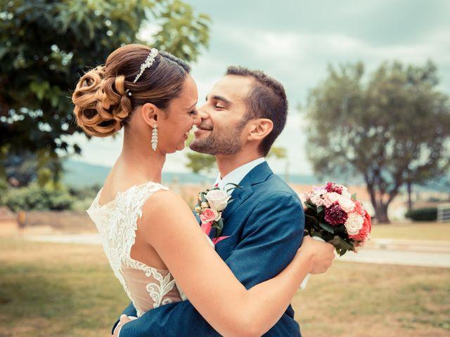 Le mariage de Vincent et Maryam à Lorgues, Var 45