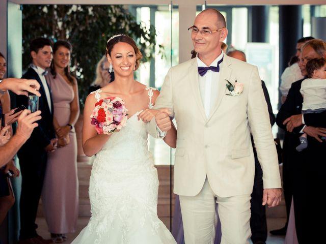 Le mariage de Vincent et Maryam à Lorgues, Var 50