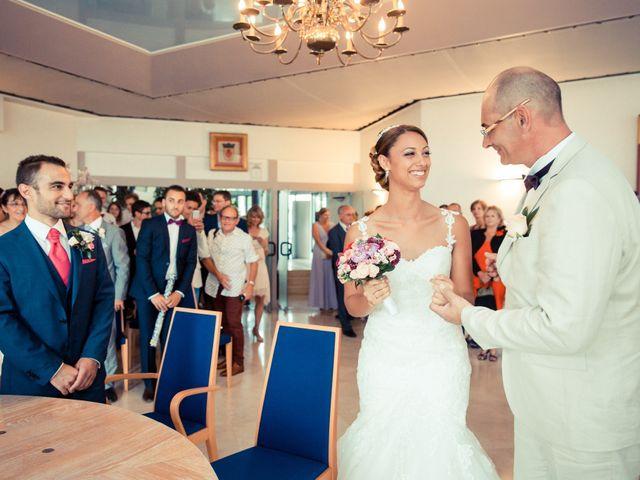 Le mariage de Vincent et Maryam à Lorgues, Var 51