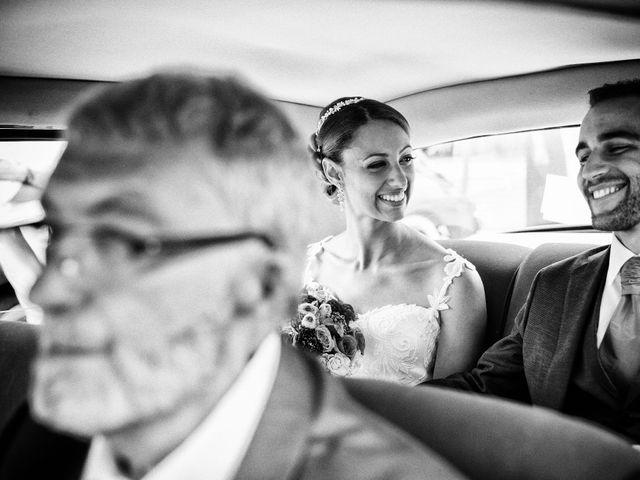 Le mariage de Vincent et Maryam à Lorgues, Var 68