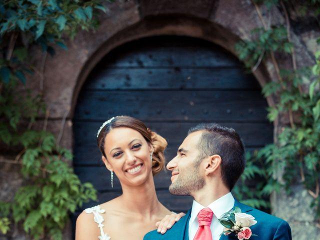 Le mariage de Vincent et Maryam à Lorgues, Var 70