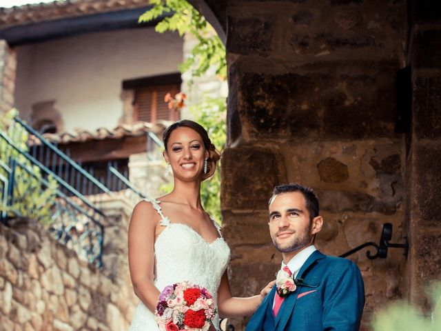 Le mariage de Vincent et Maryam à Lorgues, Var 1
