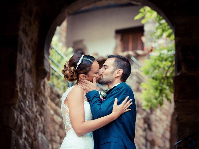 Le mariage de Vincent et Maryam à Lorgues, Var 72
