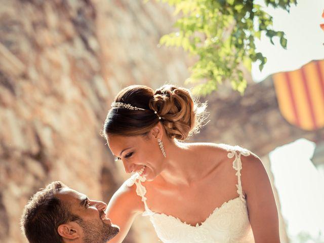 Le mariage de Vincent et Maryam à Lorgues, Var 73