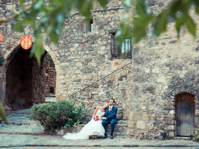 Le mariage de Vincent et Maryam à Lorgues, Var 76