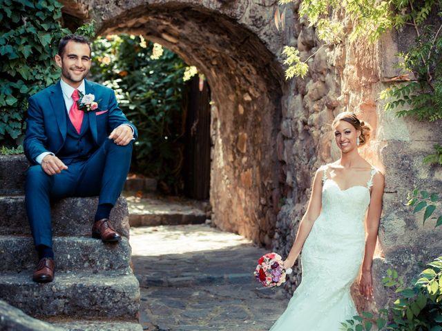 Le mariage de Vincent et Maryam à Lorgues, Var 79