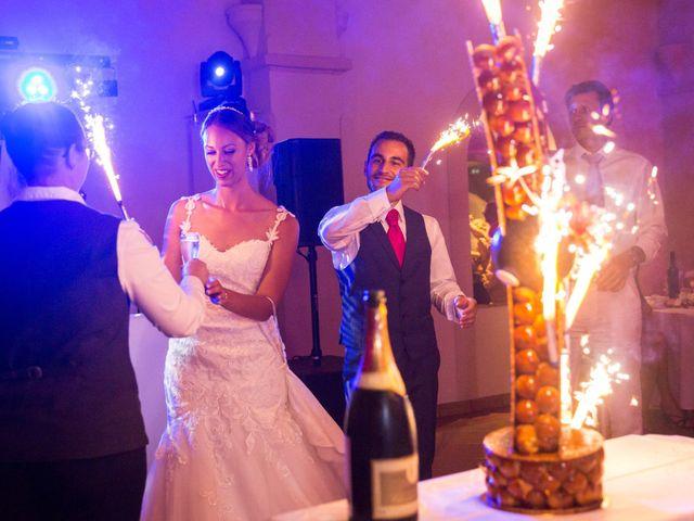 Le mariage de Vincent et Maryam à Lorgues, Var 139