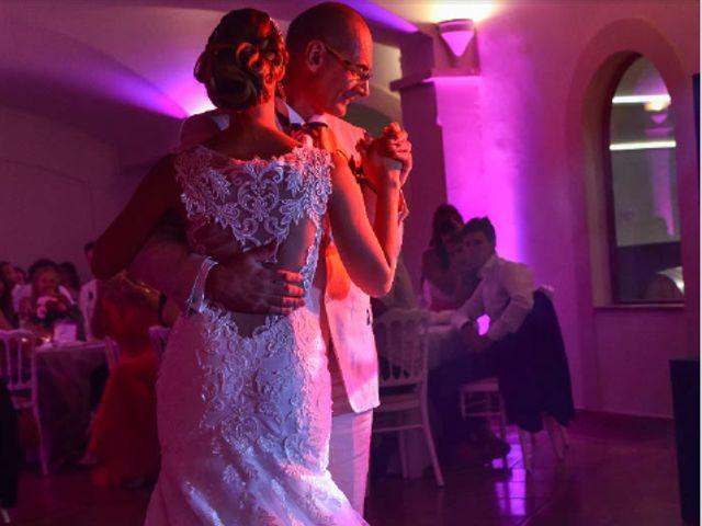 Le mariage de Vincent et Maryam à Lorgues, Var 140