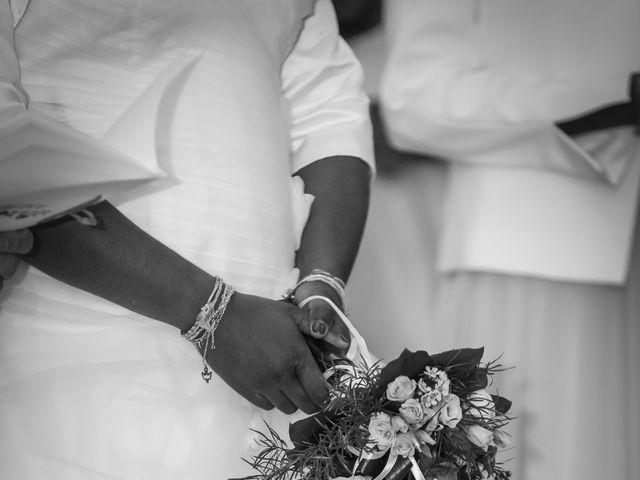 Le mariage de Kevin et Cécile à Chamousset, Savoie 8