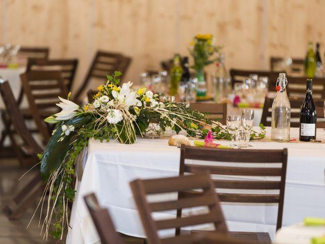 Le mariage de Kevin et Cécile à Chamousset, Savoie 16
