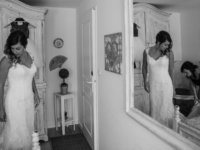 Le mariage de Yann et Floriane à Arcachon, Gironde 7