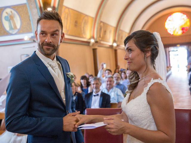 Le mariage de Yann et Floriane à Arcachon, Gironde 18