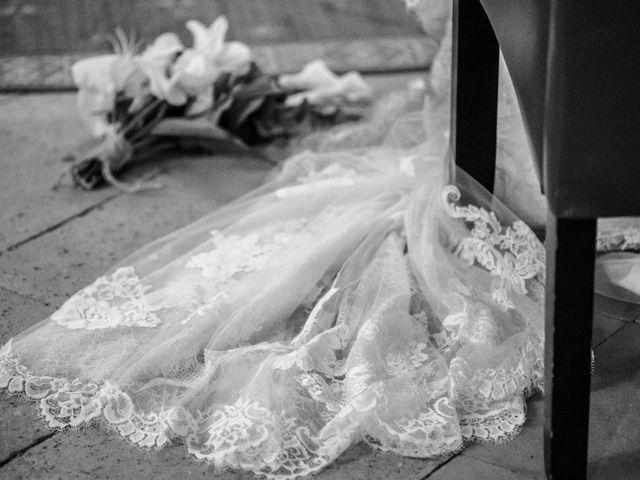 Le mariage de Yann et Floriane à Arcachon, Gironde 19