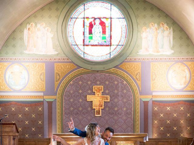Le mariage de Yann et Floriane à Arcachon, Gironde 20