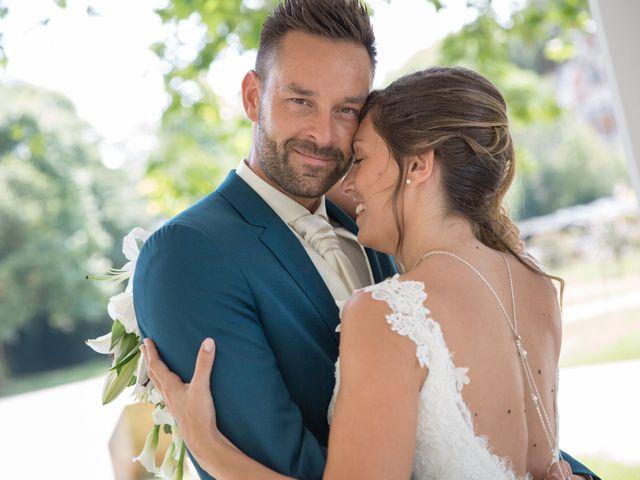 Le mariage de Yann et Floriane à Arcachon, Gironde 26
