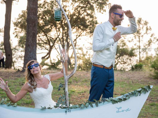 Le mariage de Yann et Floriane à Arcachon, Gironde 30