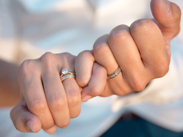 Le mariage de Yann et Floriane à Arcachon, Gironde 32