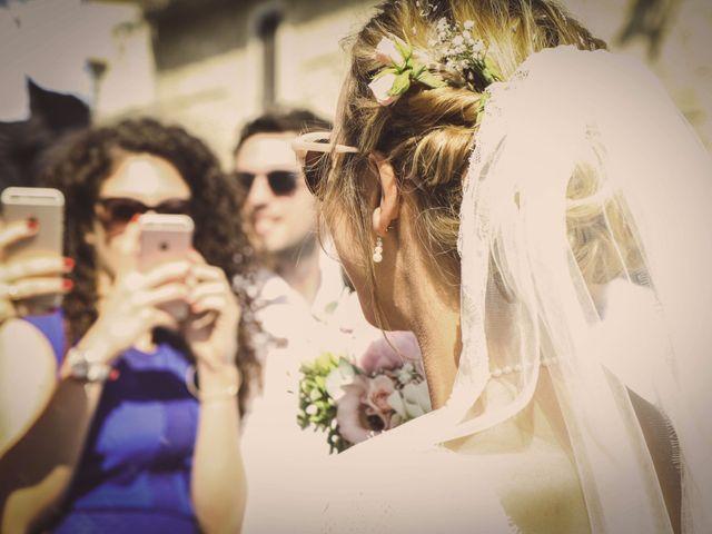 Le mariage de Joanny et Clémence à Aumelas, Hérault 9